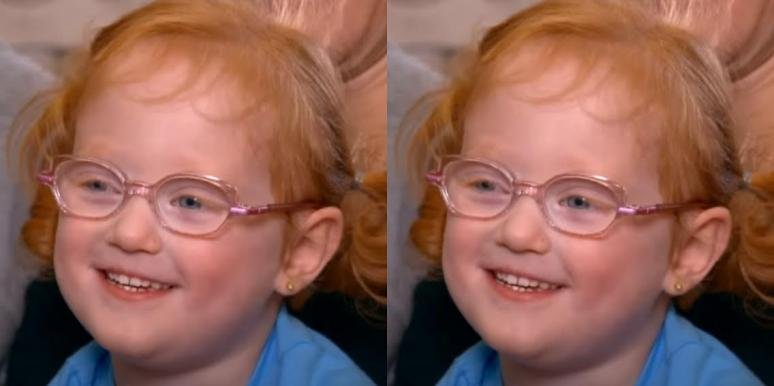 What Is Nystagmus? Everything To Know About Hazel Busby's Eye Condition On 'Outdaughtered'
