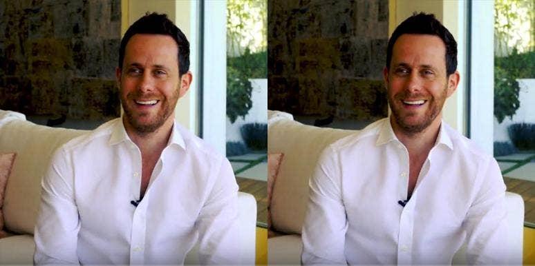 'Million Dollar Listing LA': Who is David Parnes' Wife Adrian Abnosi Parnes?