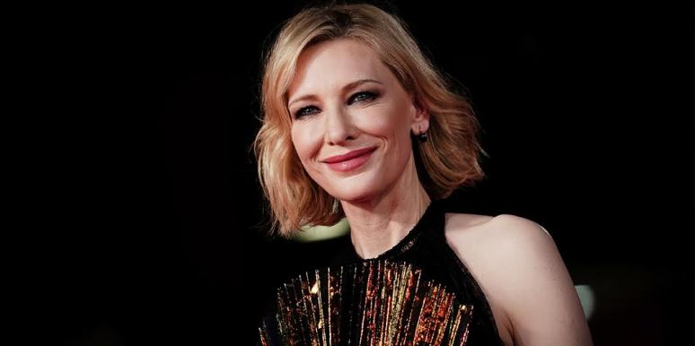 The Very Unusual Role Cate Blanchett's Vagina Plays In Her Life