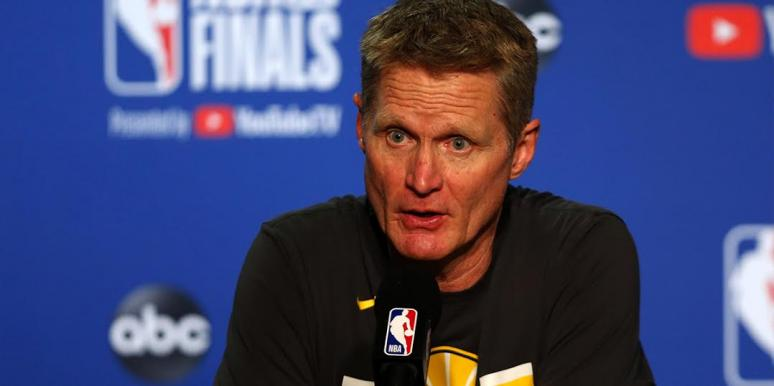 Who Is Steve Kerr's Wife? Everything You Need To Know About Margot Kerr