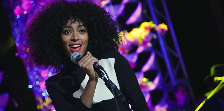 Is Solange Knowles Gay? Beyoncé's Sister Rumored To Be Dating A Woman Named Syd — UPDATED