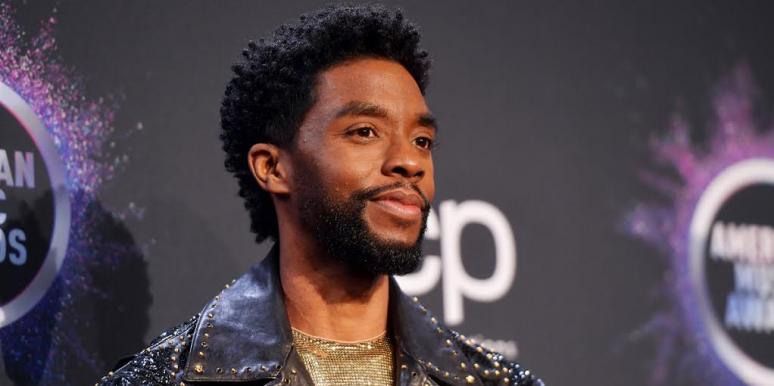 Is Chadwick Boseman Okay? New Video Of The 'Black Panther' Actor Looking Gaunt Have Fans Speculating About His Health