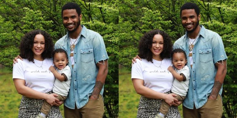 Who Is Trey Songz's Baby Mama? Everything To Know About Caro Colon