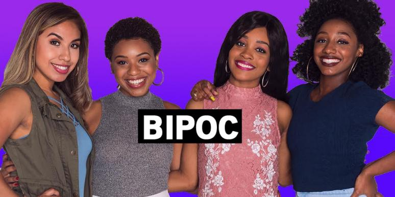 Black Lives Matter Protests: What Does BIPOC Stand For?