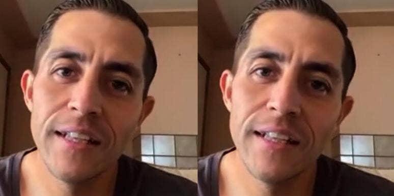 90 Day Fiancé: Who Is Jorge Nava's New Girlfriend?
