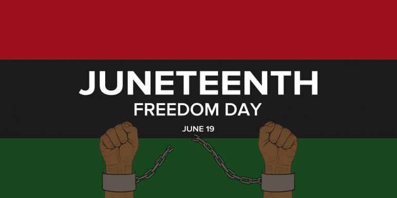 What Is Juneteenth? The History Of Freedom Day