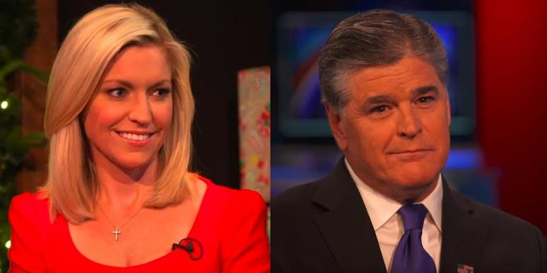 Who Is Ainsley Earhardt? New Details On Sean Hannity's Rumored Girlfriend