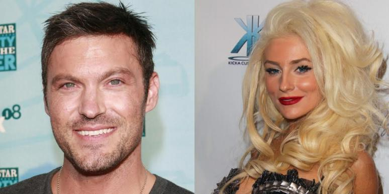 Are Brian Austin Green and Courtney Stodden Dating?