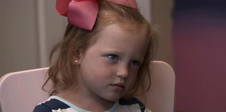 'Outdaughtered': What's Wrong With Parker Busby?