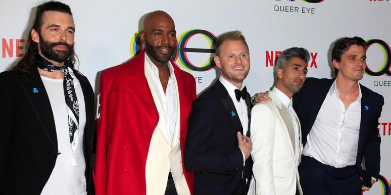 Who Pays For Stuff On 'Queer Eye'? The Truth Behind The Netflix Show