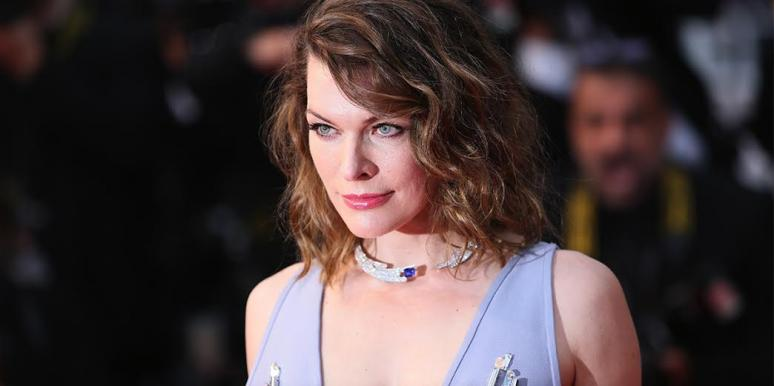 Who Is Milla Jovovich's Husband? Paul W. S. Anderson Has An Impressive Career Of His Own