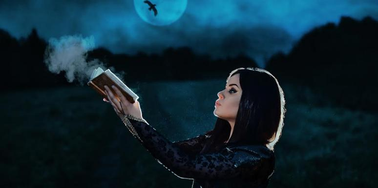 Did TikTok Witches Hex The Moon? The Truth Behind This Rumor