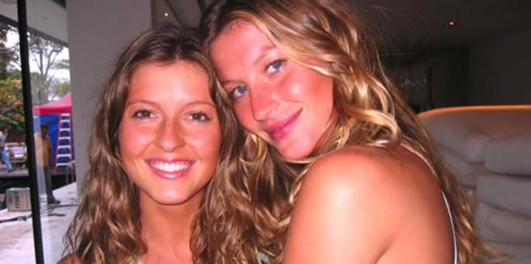 Who Is Gisele Bundchen's Twin Sister? 10 Weird Things You Never Knew About Patricia Bundchen