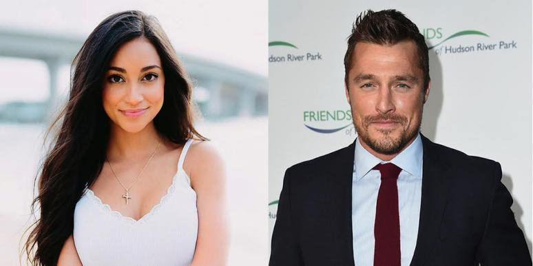 Are Chris Soules And Victoria Fuller Dating? 'Bachelor' Stars Rumored To Be Quarantining Together