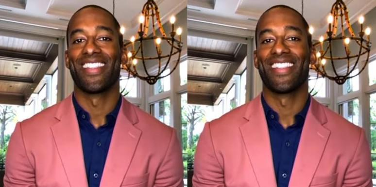 Who Is Matt James? Everything To Know About First Black 'Bachelor' In Franchise History