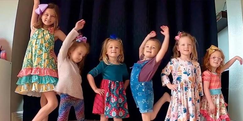 'Outdaughtered:' How To Tell The Busby Quints Apart