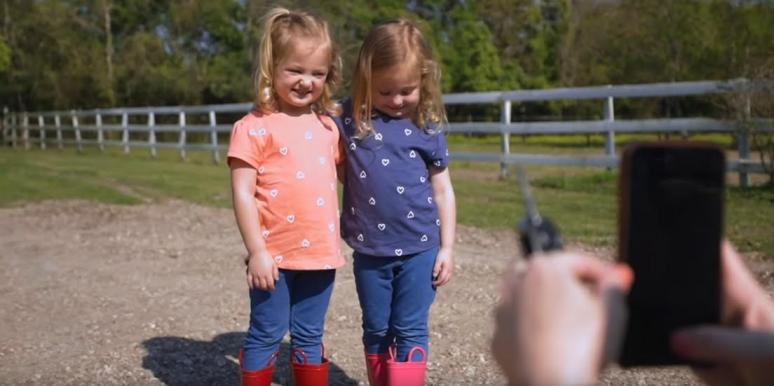 'Outdaughtered': How Can You Tell Ava And Olivia Busby Apart?