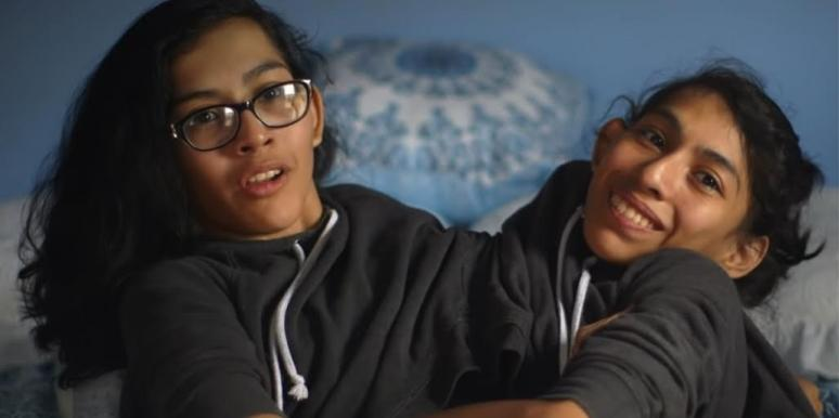 Who Are The Conjoined Twins From TLC's 'Conjoined Twins: Inseparable'? Meet Carmen and Lupita Andrade
