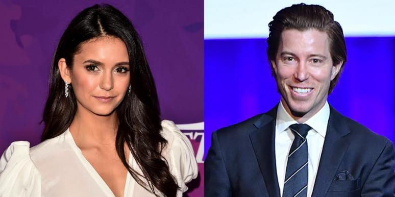 Are Nina Dobrev And Shaun White Dating? The Photo That Sparked Relationship Rumors