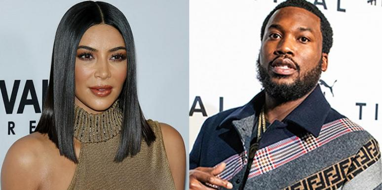 Did Kim Kardashian Cheat With Meek Mill? Kanye West Shares Another Twitter Rant Accusing His Wife Of Having An Affair
