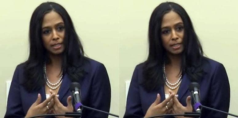 Who Is Kamala Harris' Sister, Maya Harris?