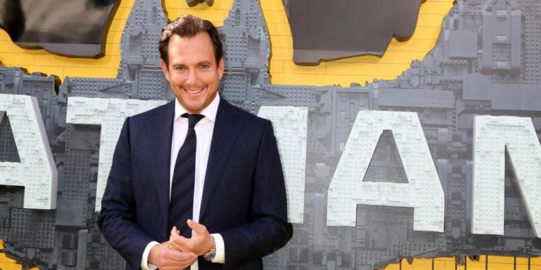 Who Is Will Arnett's Girlfriend And Baby Mama? Everything To Know About Alessandra Brawn