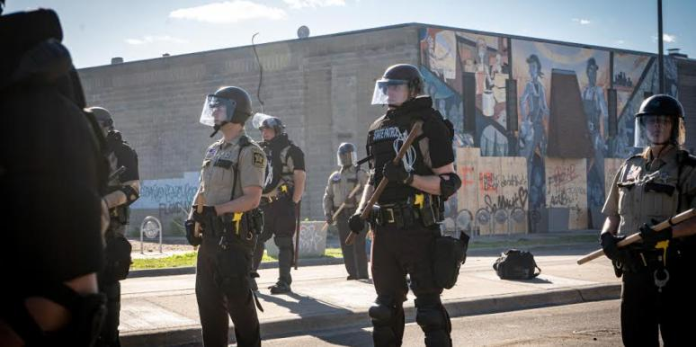 What Is Kettling? Understanding The Controversial Police Tactic