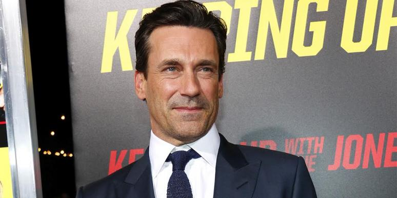 Who Is Jon Hamm's Girlfriend? Everything To Know About Anna Osceola