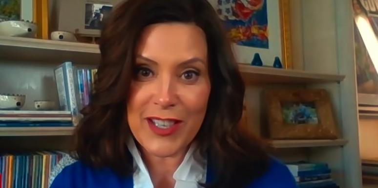 Who Is Gretchen Whitmer's Husband? Everything To Know About Dr. Mark Mallory