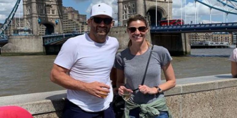 Who Is Jarret Stoll? New Details On Erin Andrews' Husband And How Her Cancer Battle Made Marriage Stronger