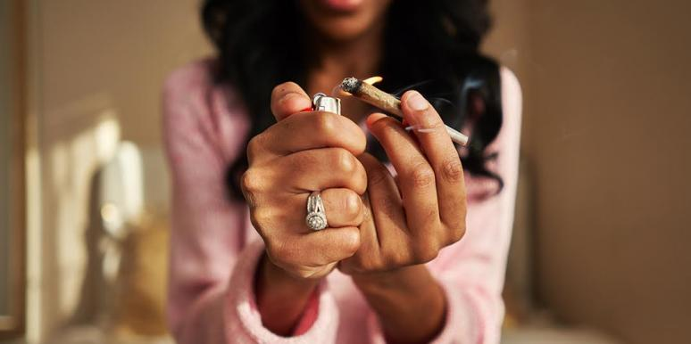 Does Smoking Pot Make You More Likely To Get Coronavirus (COVID-19?)