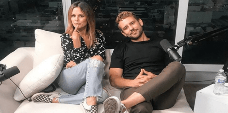Are Nick Viall And Rachel Bilson Dating? New Details On The Rumors And His Longtime Crush