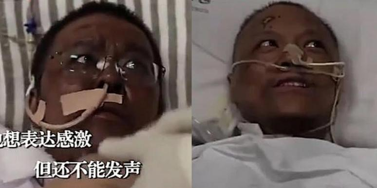 Why Some Doctors In China Have Darker Skin After Recovering From Coronavirus