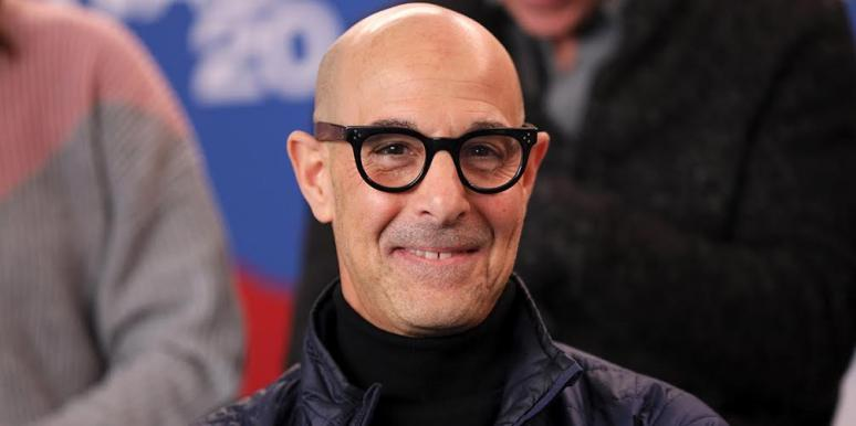Who Is Stanley Tucci's Wife And First Wife? Everything To Know About Felicity Blunt And Kate Tucci