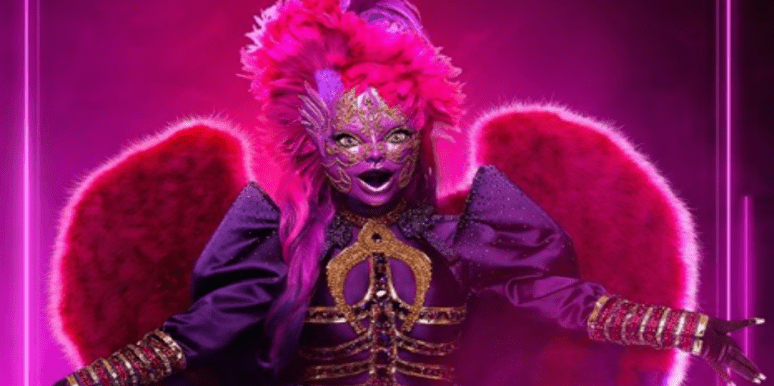 Who Is The Night Angel On 'The Masked Singer'? Masked Singer Spoilers Ahead!