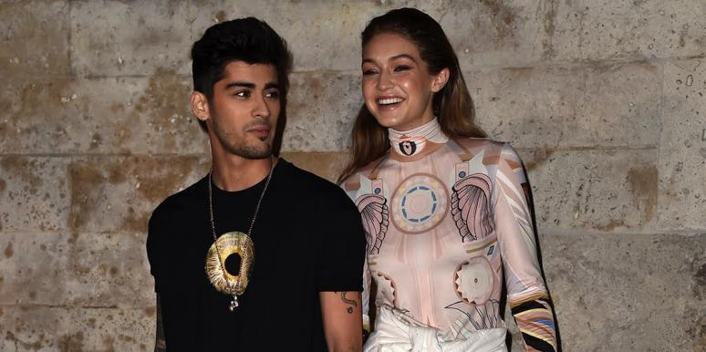 Gigi Hadid Is Pregnant! Inside Reports That She's Expecting Her First Child With Zayn Malik