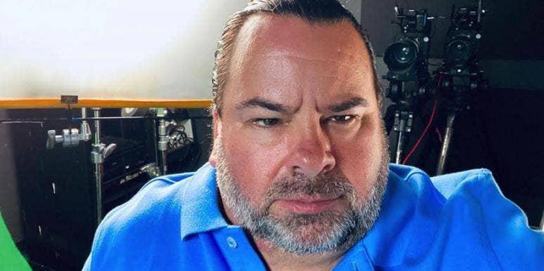 '90 Day Fiancé' Shocker: TikToker Lordakeet Says Big Ed Brown Sexually Abused Her