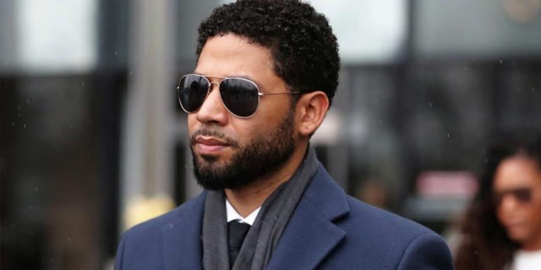 Who Is Jussie Smollett's Ex-Boyfriend And Why Is He Threatening To Release Jussie's Sex Tape?