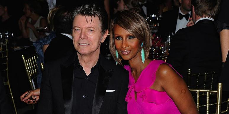 Who Is David Bowie's Daughter, Lexi Jones — And Why Hasn't Seen Her Mom Iman In Six Months?