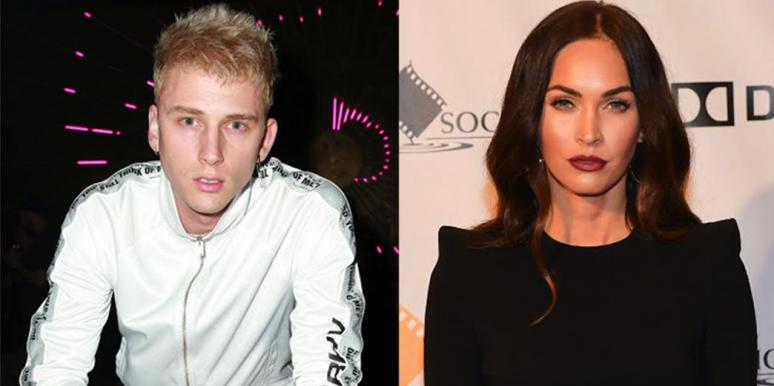 Are Megan Fox And Machine Gun Kelly Engaged? Why Eagle-Eyed Fans Are Convinced