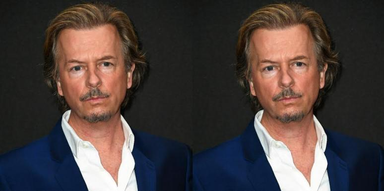 Who Is David Spade's Girlfriend? All About The Mystery Woman The Actor's Quarantining With