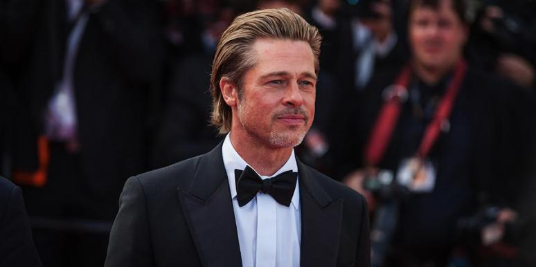 Who is Renée Bargh? Everything To Know About Australian TV Host Who's Allegedly Brad Pitt's Girlfriend