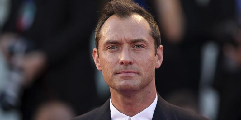 Who Is Jude Law's Son? 23-Year-Old Rafferty Law Is His Father's Doppelgänger!