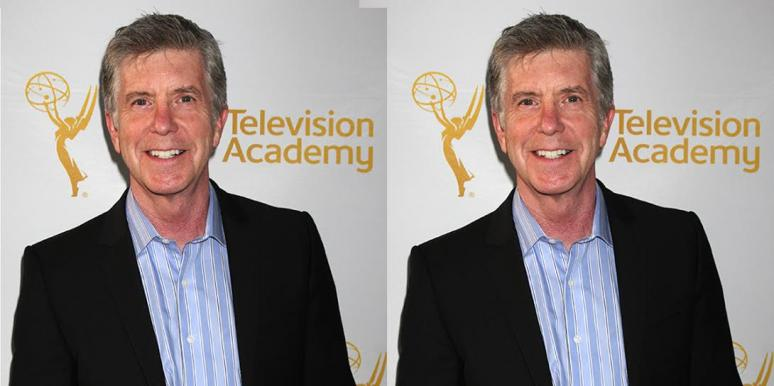 Who's The New Host Of 'Dancing With The Stars'? Tom Bergeron Is Out After 15 Years