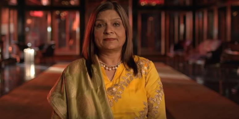 Who Is Sima Taparia? Meet Matchmaker On 'Indian Matchmaking' On Netflix
