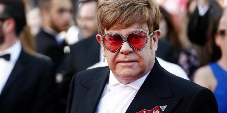 Who Is Elton John's Ex-Wife, Renate Blauel — And Why Is She Suing Him?