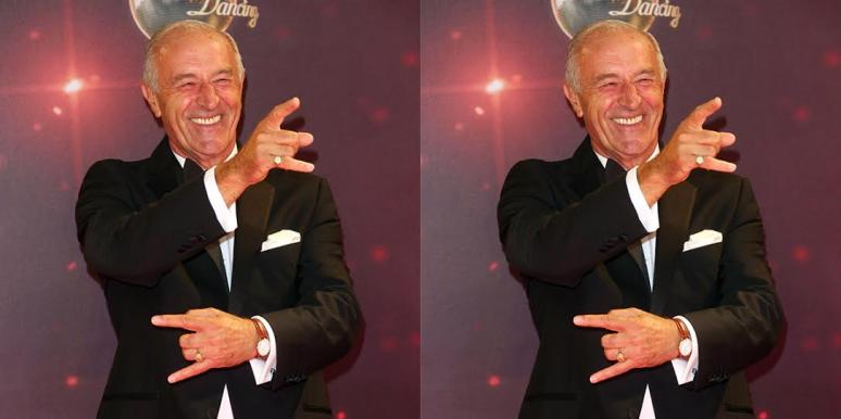 Who Is Len Goodman's Wife, Sue Barrett?