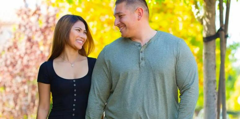 '90 Day Fiancé: Just Landed' Spoilers: Are Ray And Angelique Still Together?