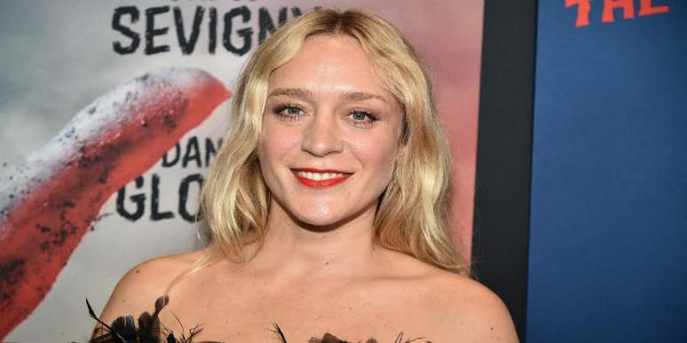Who Is Chloe Sevigny's Baby Daddy? New Details On Sinisa Mackovic — And Their Pregnancy!
