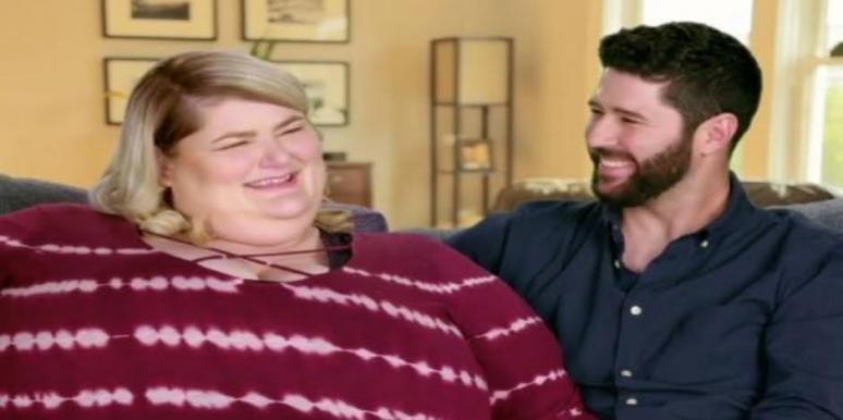 Who Are Joy And Chris From 'Hot And Heavy' On TLC? And Why The Show Title Doesn't Sit Right With Them
